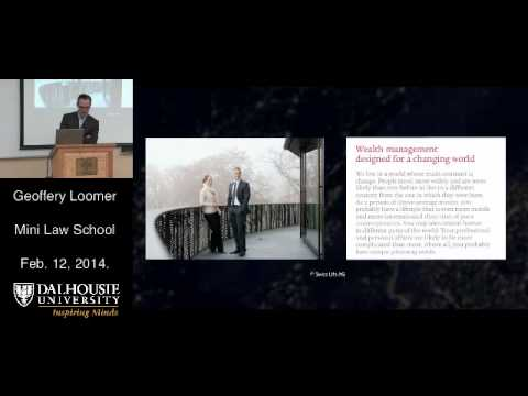 Mini Law School - Invisible Riches: Offshore Tax Evasion and the Global Crackdown