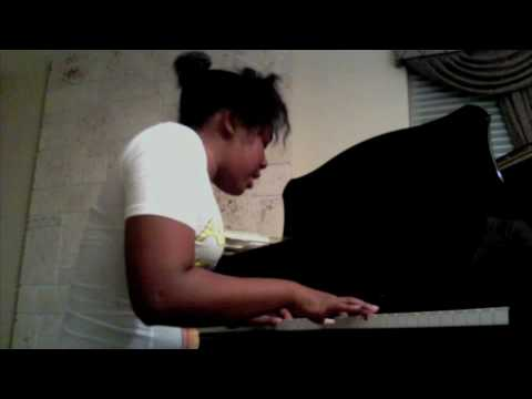 Raven Barnes - Pray