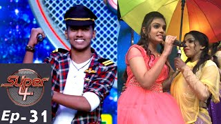 Super 4 I Ep  31 - Vaishakhan's melodious rendition! | Mazhavil Manorama