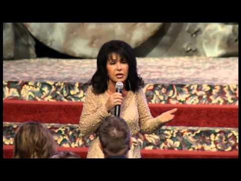 Women's Prophetic Conference 2016 - Tues PM 3-8-2016 Pastor Darlene Bishop
