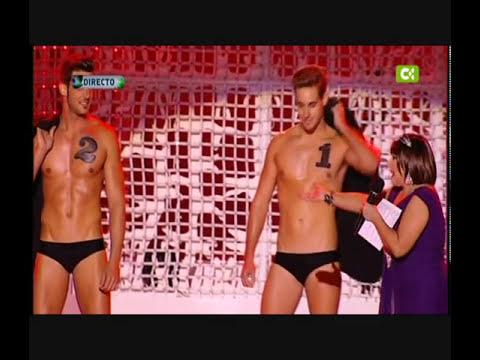 Drag Seregon. 1er Ganador Gala Drag Queen 2011 Las Palmas de Gran Canaria 18/24