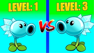 download lagu Plants Vs Zombies 2 Snow Pea Level 1 Vs gratis