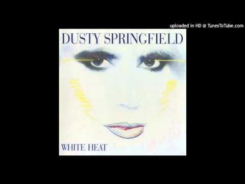 Dusty Springfield - I Am Curious