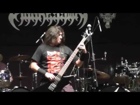 Atomic Aggressor [Metal Fest Chile 2013] [HD]