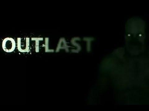 Стримчик | Играем в Outlast с вами в Прямом эфире