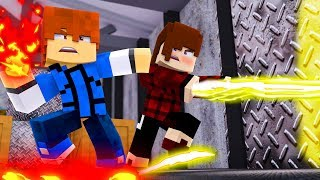 Minecraft Life - THE FIRST BATTLE !? (Minecraft Roleplay - Season 2 Episode 7)