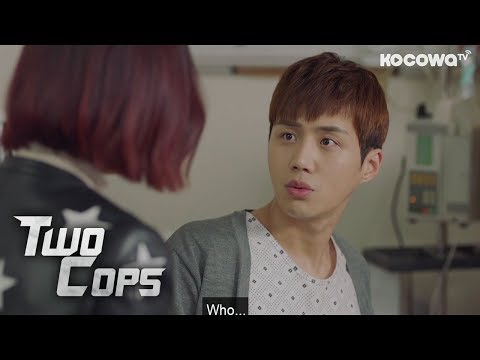 Who are you? [Two Cops Ep 32]