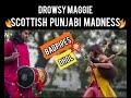 Punjabi Remake Of Titanic Dance Song Drowsy Maggie mp3