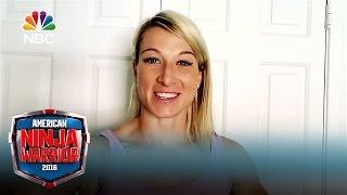American Ninja Warrior - 24/B4: Jessie Graff (Digital Exclusive)