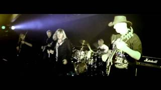 Stampede: Shame On You (from 'A Sudden Impulse' - out May 9th 2011)