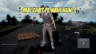 When a Crazy Indian Plays PlayerUnknown's Battlegrounds (PUBG) |Funny Moments|
