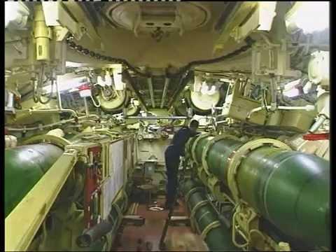 гибель комсомольца подводная лодка видео