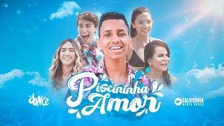 Piscininha Amor - Whadi Gama | Clipe Oficial
