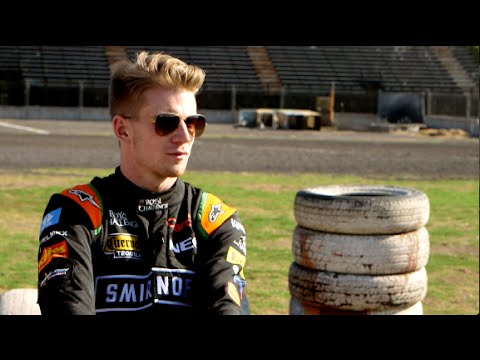 F1: Off the Grid Mexico City: Episode 4