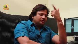 Shanthi Appuram Nithya - Race Gurram Surender Reddy & Jabardasth Roller Raghu Exclusive Interview - Part 1