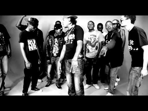 Class In Session:No Recess Freeflow (Kenyan Hiphop 2012)
