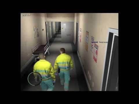 Prio 1 Clan Surveillance: Ambulance