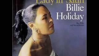 Watch Billie Holiday For All We Know video