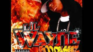 Watch Lil Wayne Gangstas And Pimps video