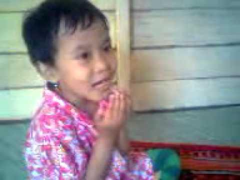 Doa Anak Era 2012