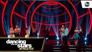 Download Lagu Elimination - MVP - Dancing with the Stars Gratis STAFABAND