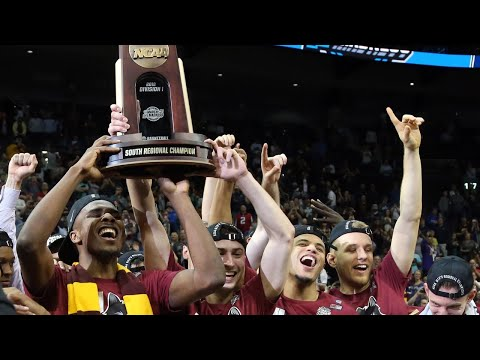 Loyola Chicago Dances Into The Final Four With A 78-62 Win Over Kansas State