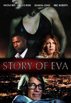 Story of Eva (2015) [English] SL DM - Nicole Rio, Ricco Ross, Steve Cozart