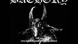 Watch Bathory Intro video