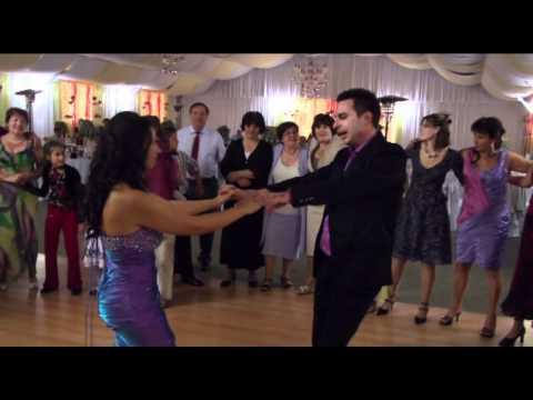 Sós Family - Esküvőn