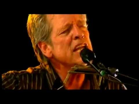 John Hammond - Jockey Full Of Bourbon