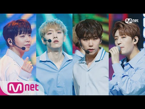 [100% - Heart] Comeback Stage   M COUNTDOWN 180906 EP.586