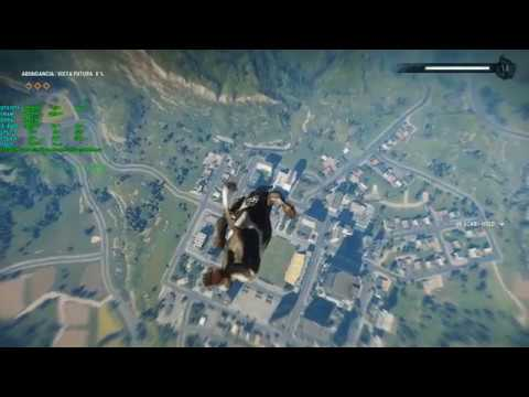 Just Cause 4 - White Room Easter Egg - Take On Me 1080p MP3