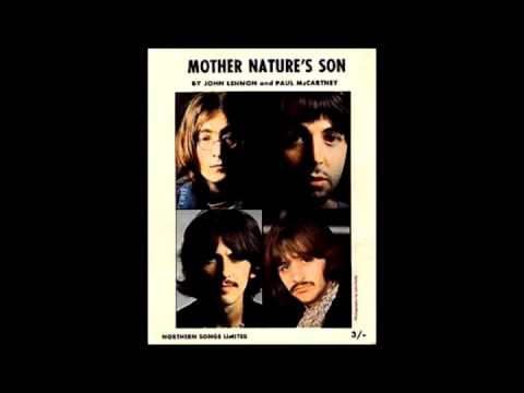 Beatles - Mother Natures Son