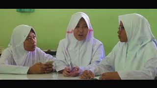Obrolan Hafidzah Jaman Now :)