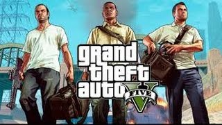 Grand Theft Auto V Insane avalanche Run #2