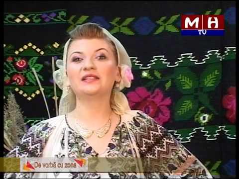 De vorba cu zona - invitata: Cosmina Ungureanu