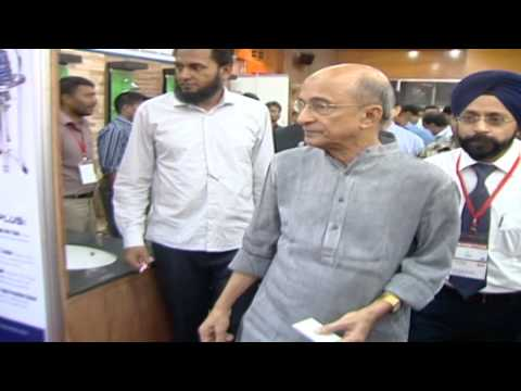 Renewable Energy Bangladesh 2014 Expo, Part - 5