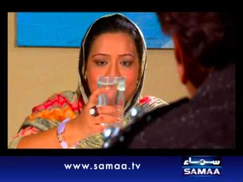 Wardaat September 05, 2012 SAMAA TV 3/4