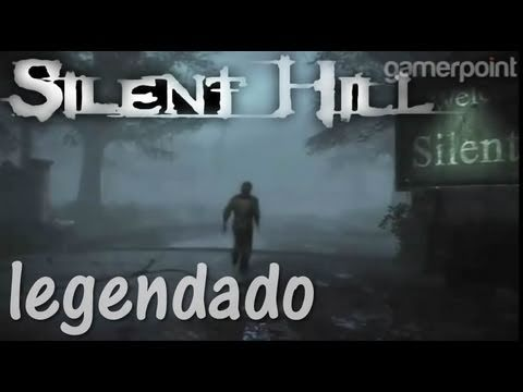 Silent Hill: Downpour - trailer legendado e com comentarios