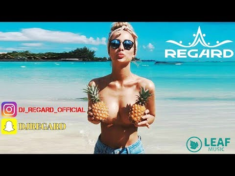 NEW DEEP HOUSE 2017 - The Best Of Vocal Deep House Sessions Music - Mix By Regard