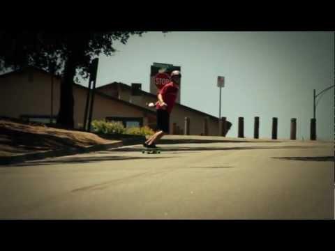 Longboarding: Summer