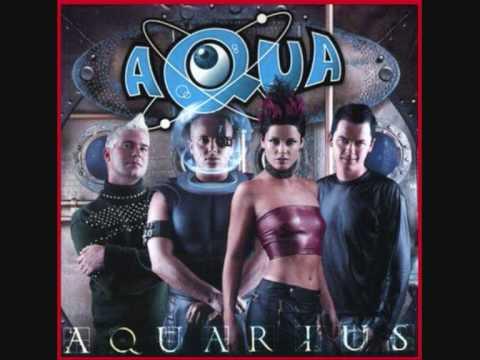 Aqua - Heat Of The Night