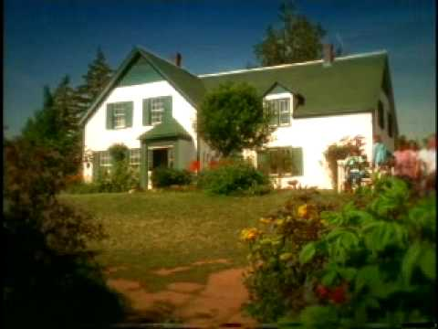 Travel Prince Edward Island: Prince Edward Island-Travel Vid