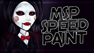 """Let's play a game."" 