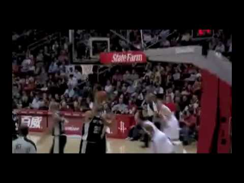 Aaron Brooks Mix Video