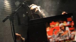 Watch Ice Berg Purple Haze video