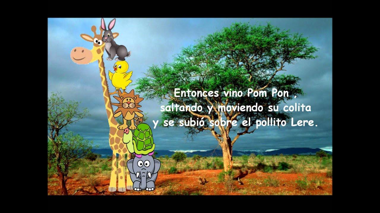 """Cuento """"Cuello Duro"""" - YouTube"""