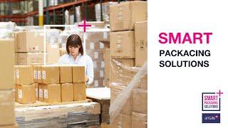 Antalis Smart Packaging Solutions