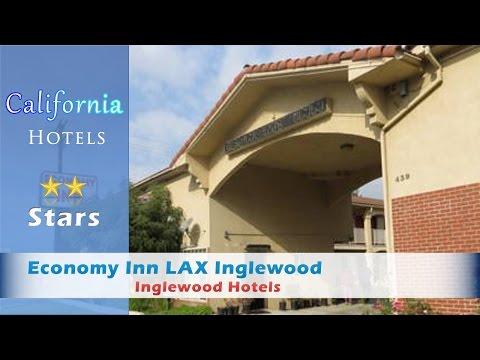 Economy Inn LAX Inglewood - Inglewood Hotels, California