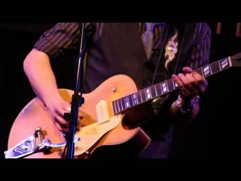 Diego García - 8.Boogie Man - 9 Sept. 2011 (Galileo Galilei)